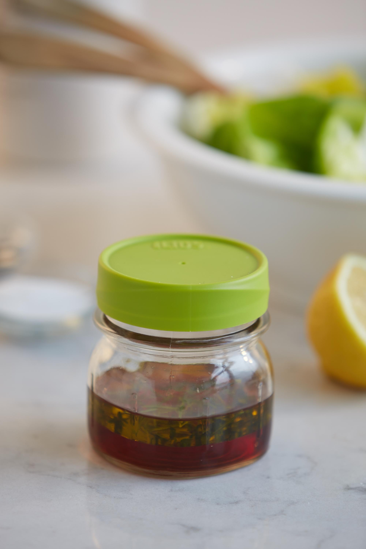 mason jar lids storage regular mouth intelligent lids. Black Bedroom Furniture Sets. Home Design Ideas